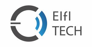 EIFI Tech logo